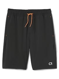 "GapFit Kids 8"" Tech Shorts"