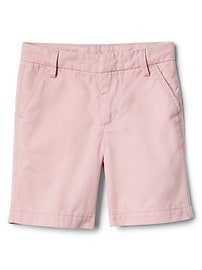 "5"" Everyday Shorts in Twill"