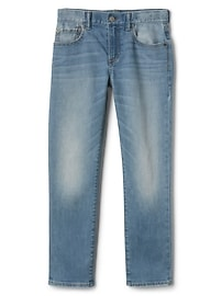 Indestructible Superdenim Slim Jeans