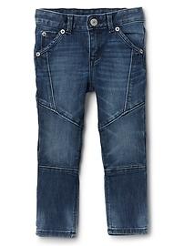 Indestructible Superdenim Skinny Jeans �
