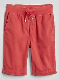 Short à enfiler (22cm)