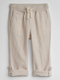 Pull-On Beach Pants