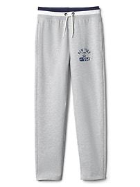 Cozy Pull-On Pants in Fleece
