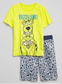 Pyjama court GapKids &#124 Warner Brothers