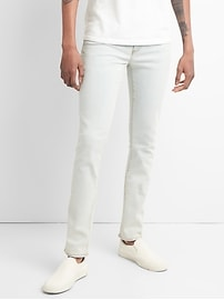 Wearlight Jeans in Skinny Fit with GapFlex