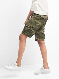 "12"" Cargo Shorts"