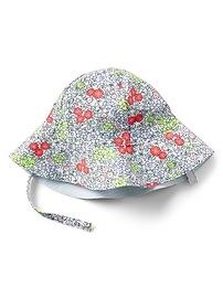 Reversible Floppy Hat