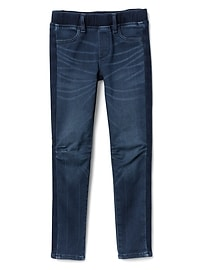 Superdenim Pull-On Favorite Jeggings with Fantastiflex
