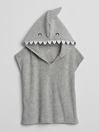 Shark Coverup
