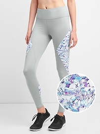 gFast High Rise Blackout Leggings