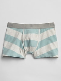 "3"" Boxer Brief Trunks"