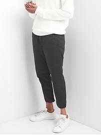 Drawstring Wader Pants with GapFlex