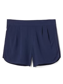 """3.5"""" Dressy Shorts"""