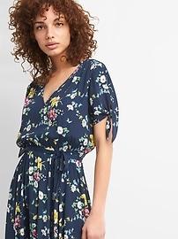Gap &#124 Sarah Jessica Parker Midi Dress