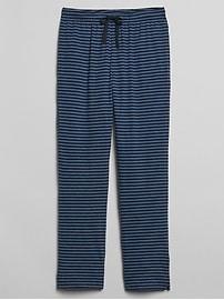 Pantalon de détente en jersey