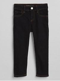 Jeans coupe étroite, modèle Defendo