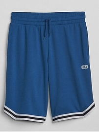 "GapFit Kids 8""Shorts"
