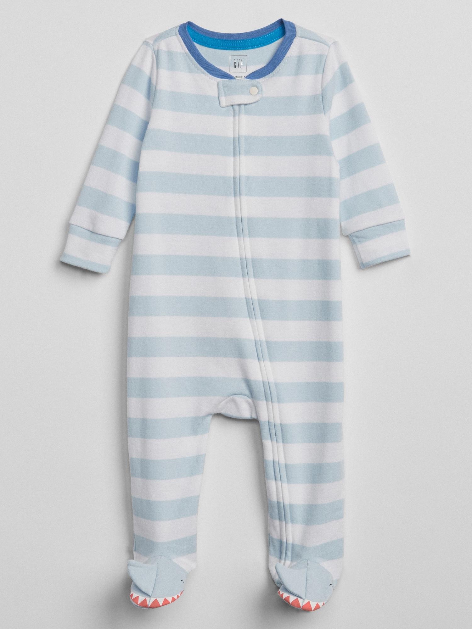 boys s sleepers pajamas product sleeper moose months carter carters fleece piece one baby