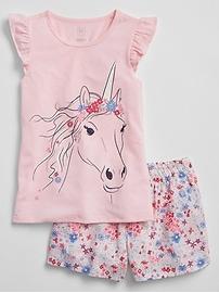 Unicorn Sleep Set