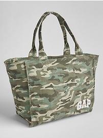 Weekender Logo Bag