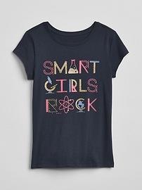 T-shirt à imprimé à manches courtes