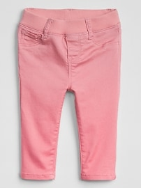 Favorite Jeggings in Color with High Stretch