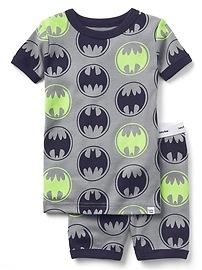 Pyjama court à motifs de Batman babyGap
