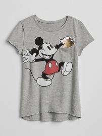 T-shirt à paillettes Disney de GapKidsMC