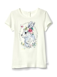 Gap &#124 Sarah Jessica Parker Graphic T-Shirt