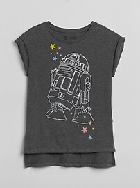 T-shirt GapKids à imprimé Star WarsMC