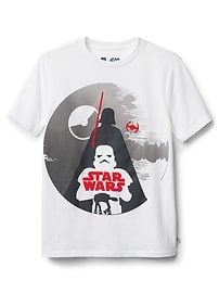 GapKids &#124 Star Wars&#153 Graphic T-Shirt