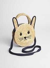 Gap &#124 Sarah Jessica Parker Bunny Bag