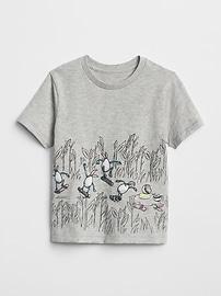 T-shirt imprimé Gap&#124 Sarah Jessica Parker
