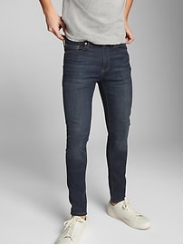 Jeans in Super Skinny Fit with GapFlex