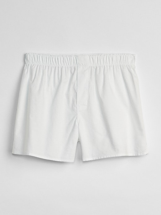 Oxford Boxers by Gap