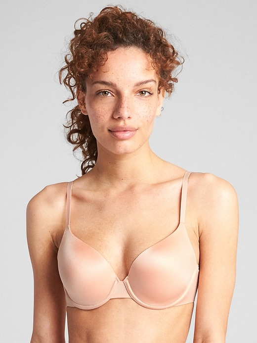 Everyday Smooth Favorite Coverage Bra by Gap