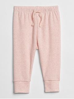 Pantalon favori tricoté pour bébé
