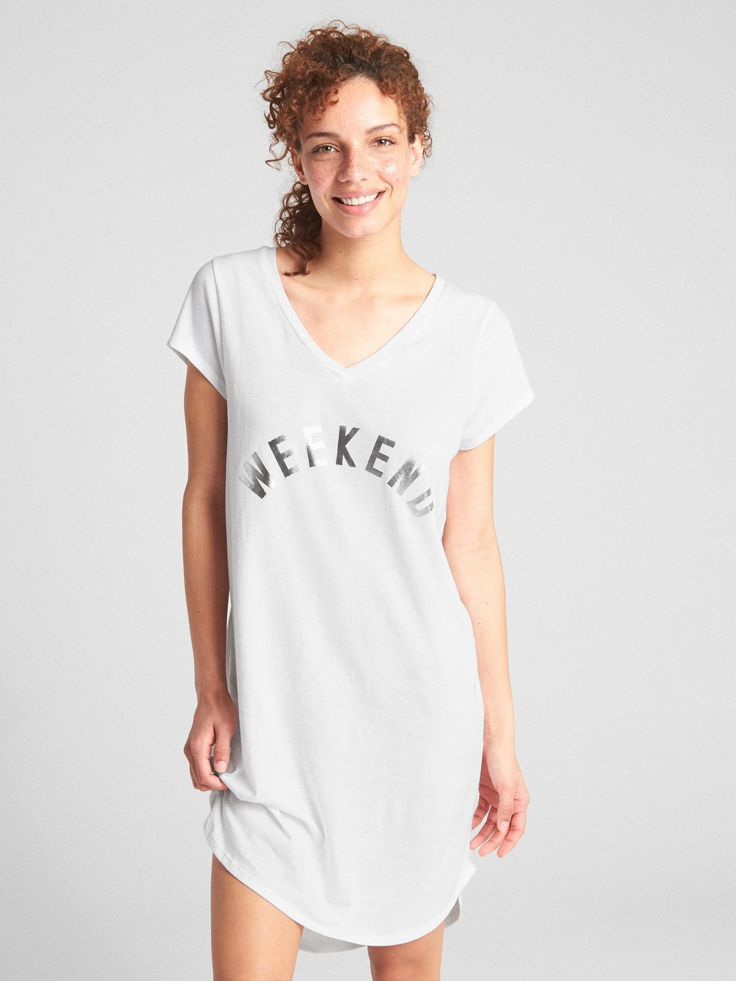 82202671a2 Forever Favorite Sleep Shirt