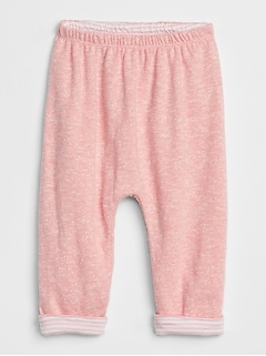 Pantalon favori réversible pour bébé