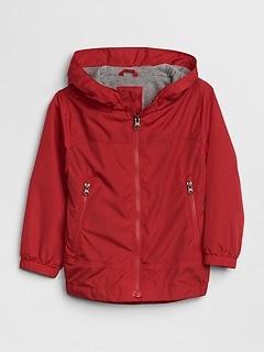 Blouson coupe-vent doublé en jersey (tout-petit)