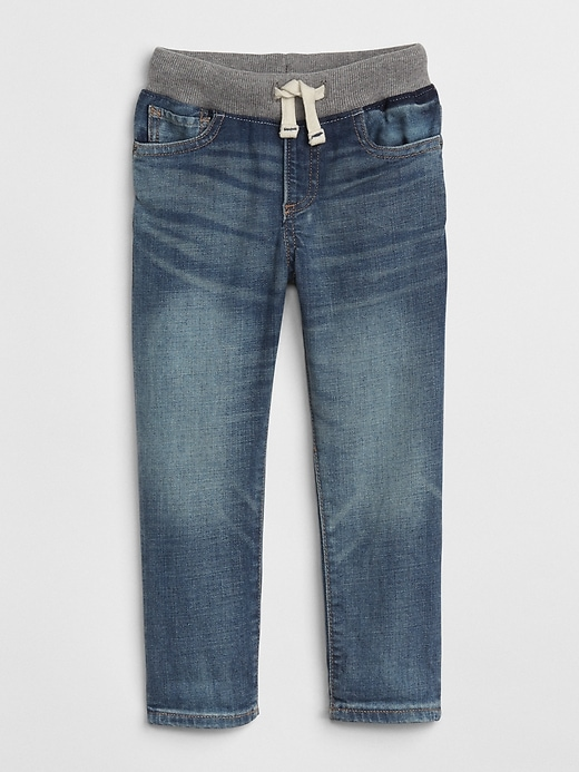 Slim Fit Jeans In Stretch by Gap