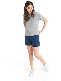 Easy Pocket T-Shirt