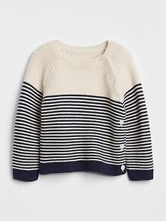 Baby Brannan Kimono Sweater