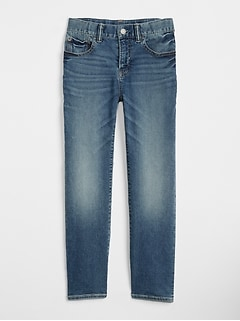 Kids Original Fit Jeans with Stretch