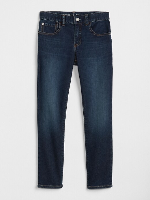 Kids Slim Jeans With Fantastiflex by Gap
