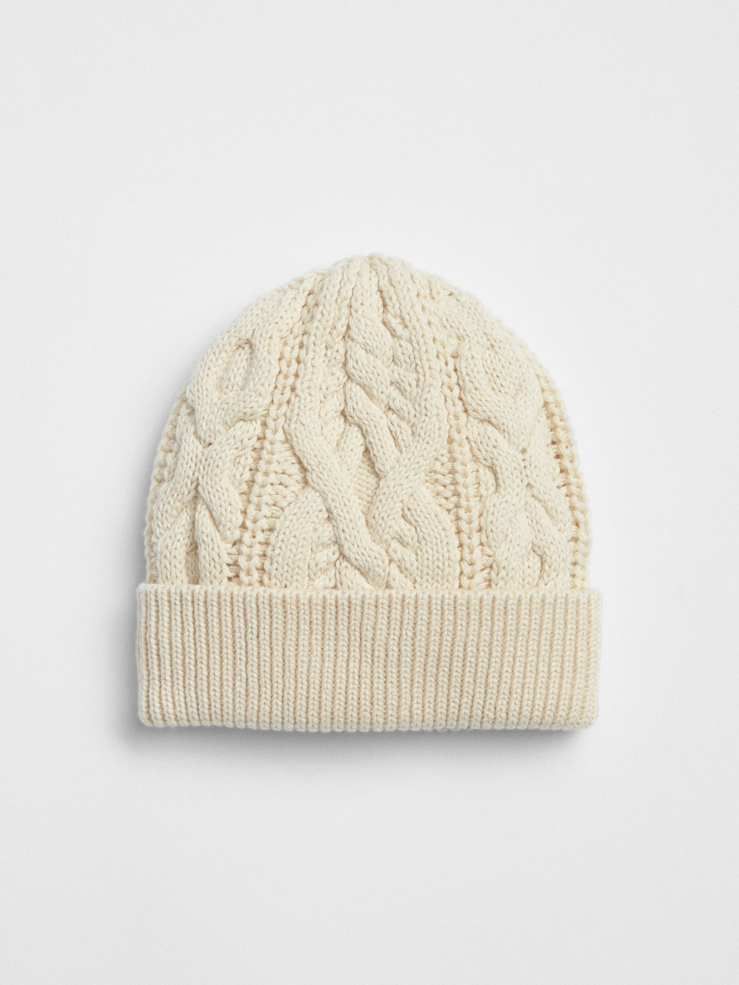 Cable-Knit Beanie  cb900ab43aa