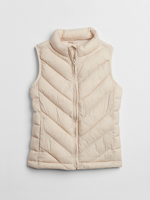 Puffer Vest by Gap