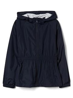Uniform Jersey-Lined Windbuster