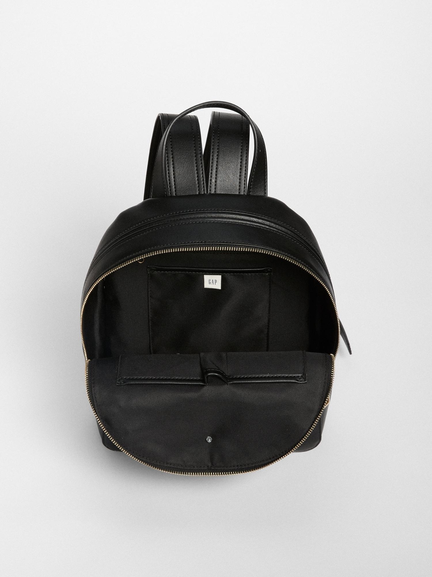 Modern Backpack  4b0da51592367
