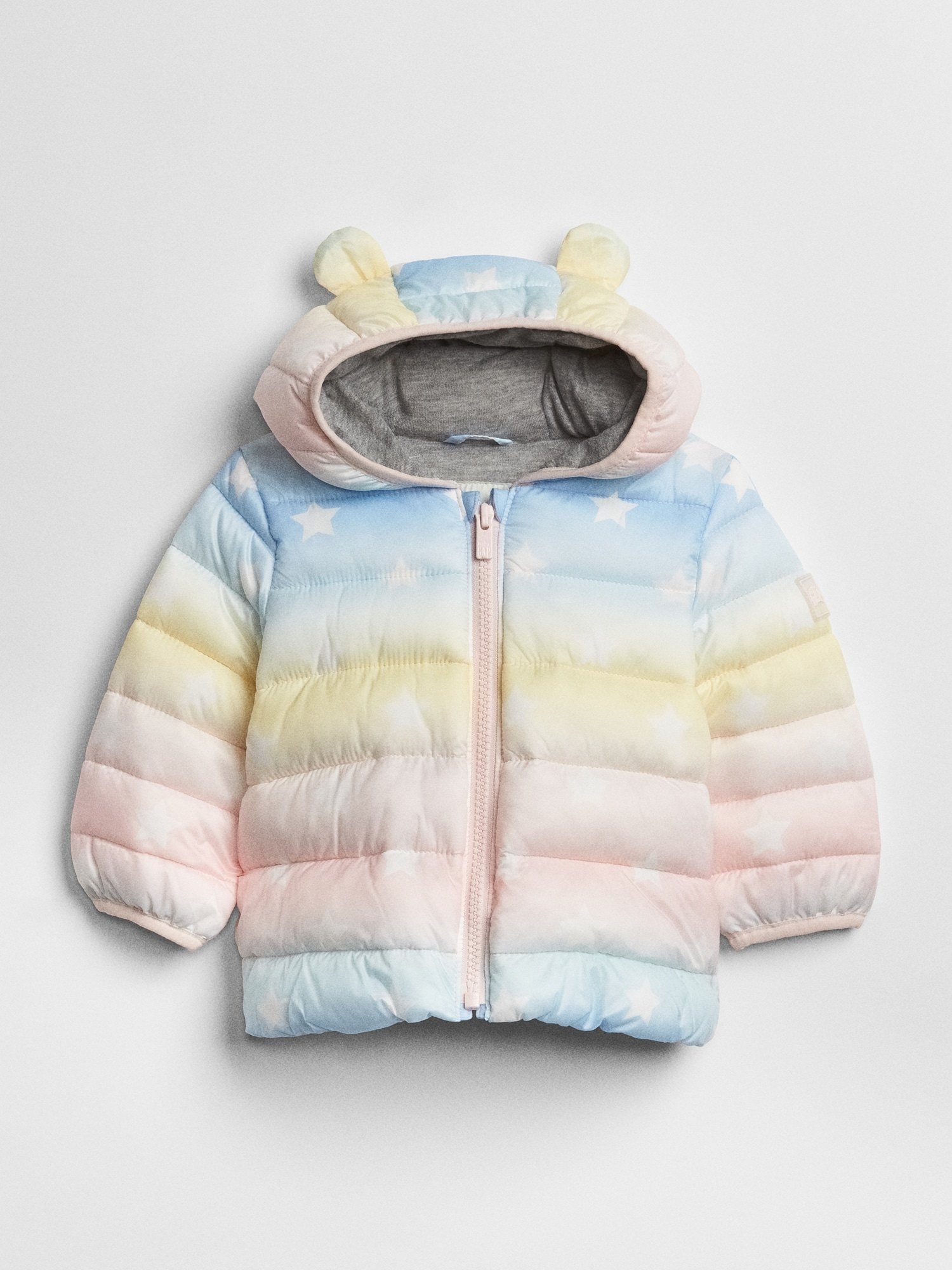 100% Quality Reversible Jacket Girl Gap Coldcontrol Lite Outerwear
